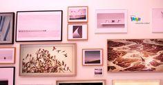 The Art of Choosing the Right Frame Indian Art, Online Art Gallery, Framed Art, Modern Art, Gallery Wall, Flowers, Artist, Artwork, Blog