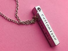 Name necklaces for women Valentines Jewelry for Wife