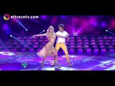 Bailando 2016: Osvaldo Laport & Macarena Rinaldi - Bachata