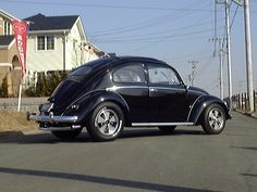 vw beetle, cal style | VWVortex.com - anyone here into cal-look cars?