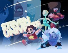 DeviantArt is the world's largest online social community for artists and art enthusiasts, allowing people to connect through the creation and sharing of art. Universe Art, Steven Universe, Cartoon Crossovers, Smooth Jazz, Spirit Animal, Little Pony, Pokemon, Geek Stuff, Artsy