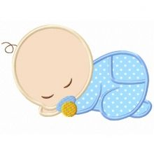 Image detail for -Baby Appliques