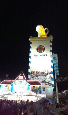 Munich2014 Fair Grounds, Fun, Travel, Oktoberfest, Viajes, Destinations, Traveling, Trips, Hilarious