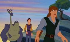 movies like quest for camelot - Google Search