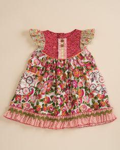 Amara Flutter Dress  $62.00  Item #: P15DD08