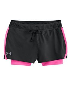 Under Armour Big Girls' UA Won't Stop...
