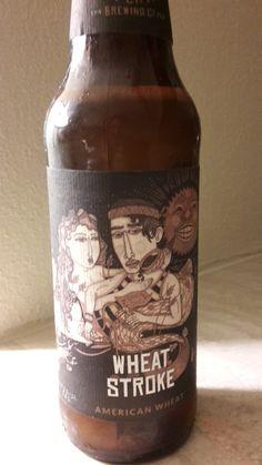 Leberkassemmel und mehr: Wheat Stroke