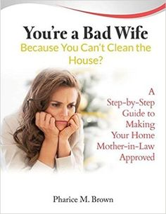The time of Saturday morning house cleaning is a thing of the past for the go-getter of the 21st Century; with this handy guide never be caught off guard again by unexpected guests.  Even that dreaded visit from your mother-in-law can be a pain free visit.