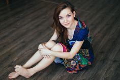 Olya by Tanya Khardova on 500px
