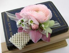 Worcester florists - Sprout: Prom Wrist Corsages - Flower Favorites
