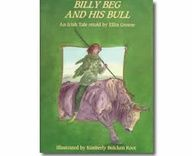 Billy Beg and His Bull: An Irish Tale by Ellin Greene, Kimberly Bulcken Root (Illustrator). St. Patricks Day books for kids.  http://www.apples4theteacher.com/holidays/st-patricks-day/kids-books/billy-beg-and-his-bull.html