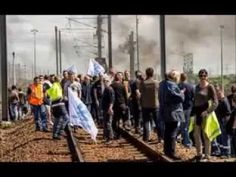 Massive Planned Invasion in Channel Tunnel, fear grips Euro Tunnel Autho...