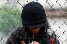 Brasil tem 50 mil crianças e adolescentes usuários de crack