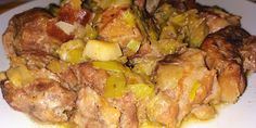 Greek Recipes, Sprouts, Pork, Meat, Chicken, Vegetables, Cooking, Ethnic Recipes, Blog