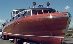 My Boats Plans - PDF Classic Mahogany Boat Plans Master Boat Builder with 31 Years of Experience Finally Releases Archive Of 518 Illustrated, Step-By-Step Boat Plans Plywood Boat Plans, Wooden Boat Plans, Yacht Boat, Boat Dock, Jon Boat, Sailing Boat, Sail Boats, Bateau Yacht, Wooden Speed Boats