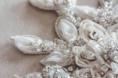 Blumen Hochzeit verschönert Belt  Herbstblätter von EnrichbyMillie, $165.00