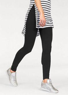 d8a1ecbb90827 AJC Leggings Black Size UK 6 DH086 OO 14 #fashion #clothing #shoes #