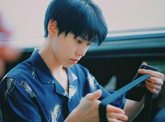 truth or dare Kim Dong Young, Nct Life, Nct Doyoung, My Little Baby, Blue Aesthetic, Boyfriend Material, Taeyong, Jaehyun, Nct Dream