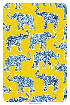 Color Patterns, Print Patterns, Paper Packaging, Beautiful Patterns, Textured Background, Pattern Design, Elephant, Kids Rugs, Hand Painted