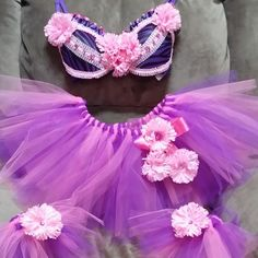 For Sale custom made rave outfit. The bra size I s 38C but if you are a 36C you will fit comfortably into the bra. PRICE $120.00 and will only ship within the U.S.