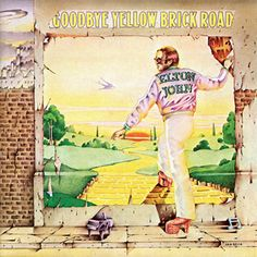 500 Greatest Albums of All Time: Elton John, 'Goodbye Yellow Brick Road' | Rolling Stone