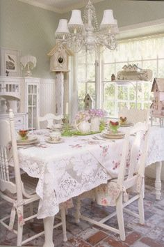103 Best Shabby Chic Images On Pinterest In 2018 Decoracion - Decoracion-shabby-chic-vintage