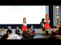 Gotas de colores Festival de Navidad - YouTube