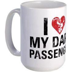 mug Dexter
