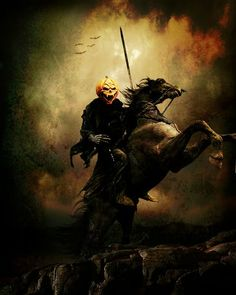 Creepy, awesome Halloween image.