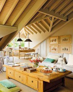 Stebbing House Desing: Quieres tener una casa de revista??