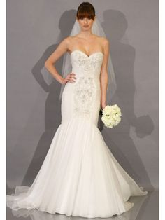 Theia Bridal || 2012 Collection
