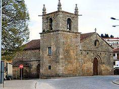 Armamar - Igreja de São Miguel