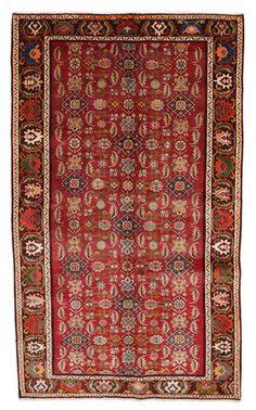 Ghashghai-matto 150x253
