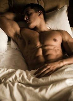 The sheet slid to his waist, leaving his bare chest exposed, his left arm thrown haphazardly behind him. I sat up, ready to ease myself out of the bed unnoticed, but couldn't move. He was unaware and I had free rein to drink in as much of his body as I wanted. I couldn't remember ever seeing another man as stunning as him. Loni Flowers- Novel name TBD