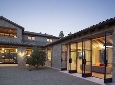 Stone Maison-Ken Linsteadt Architects-12-1 Kindesign