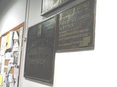 USP - De: FFLCH. Para: estudantes e visitantes em geral. Quando: 1977 ou anteriormente.