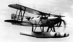 九四式一号水上偵察機