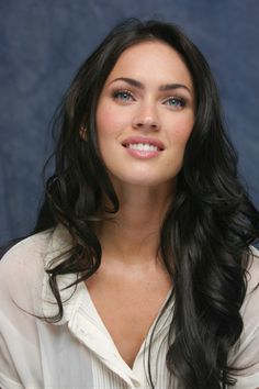Megan Fox.   Links to hi-rez image (2048 × 3072).