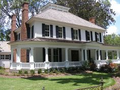 April 30-May 2, 2015 - Spring Tour of Homes - 1820 Jessup-Atkinson House - For tickets:  http://www.mmcc-arts.org/spring-tour-of-homes.html