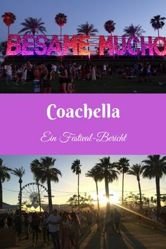 Coachella-Festival (Fotos: Inna Hemme)