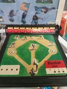Basball game