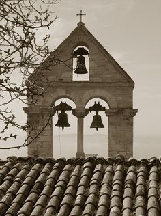 Assisi bell