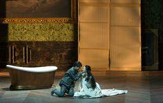 Είδαμε την όπερα «Καπουλέτοι και Μοντέκκοι» από την ΕΛΣ