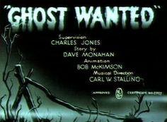 Warner cartoon no. 295.  Release date: August 10, 1940.  Series: Merrie Melodies.  Supervision: Chuck Jones.  Producer: Leon Schlesinger. ...