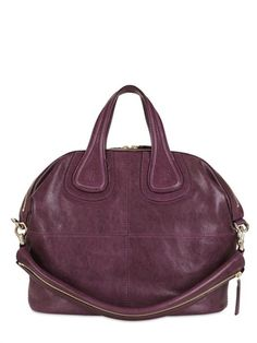 Givenchy Nightingale in Aubergine