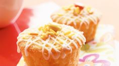 Appelsiinimuffinit Cupcakes, Cookies, Baking, Breakfast, Desserts, Recipes, Food, Buns, Easter
