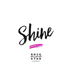 Shine and shine bright like only you can my dear . With love Rockstar Misfit xoxoxo Mis Fit, You Are Beautiful, Positive Vibes, Bright, Inspiration, You're Beautiful, Biblical Inspiration, Motivation