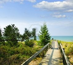 Top 5 Places to Travel to During Your Canadian Summer Vacation Best Places To Travel, Places To See, Ontario Provincial Parks, Canada Pictures, Beach Boardwalk, O Canada, Quebec City, Wonderful Places, Amazing Places