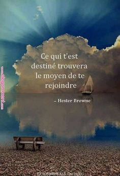 French quotes and proverbs to read. A new short quote or known proverb from the internet is added regularly to keep you entertained… Positive Quotes For Life Happiness, Positive Attitude, Short Quotes, Best Quotes, Funny Quotes, Life Quotes, Happy Quotes, French Proverbs, Quote Citation