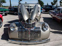 https://flic.kr/p/A183Rj | Growing Wings | 1940 Chevrolet Pick-Up